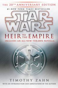Star Wars: Heir to the Empire: The 20th Anniversary Edition