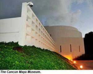 CancunMayaMuseum